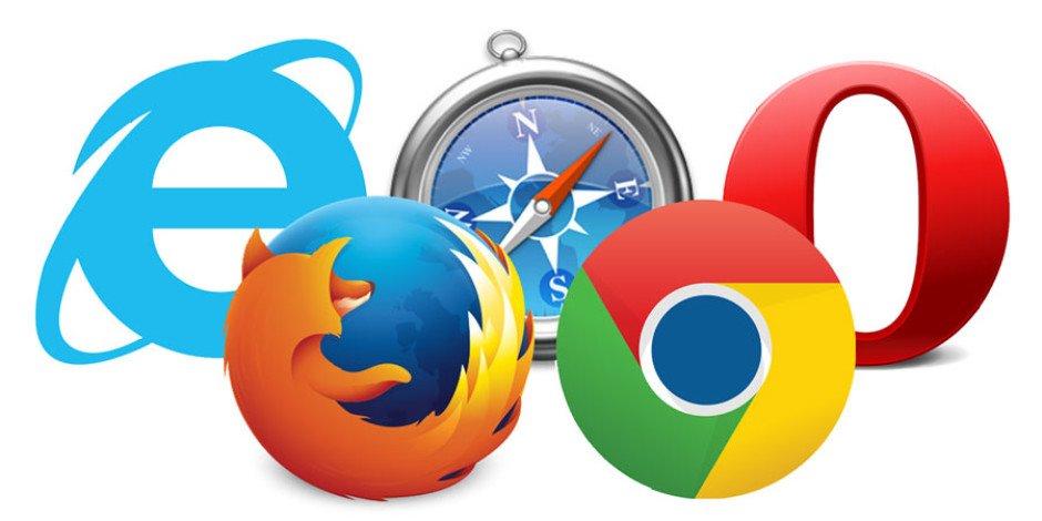 Tarayıcı Uyumlu Web Sitesi