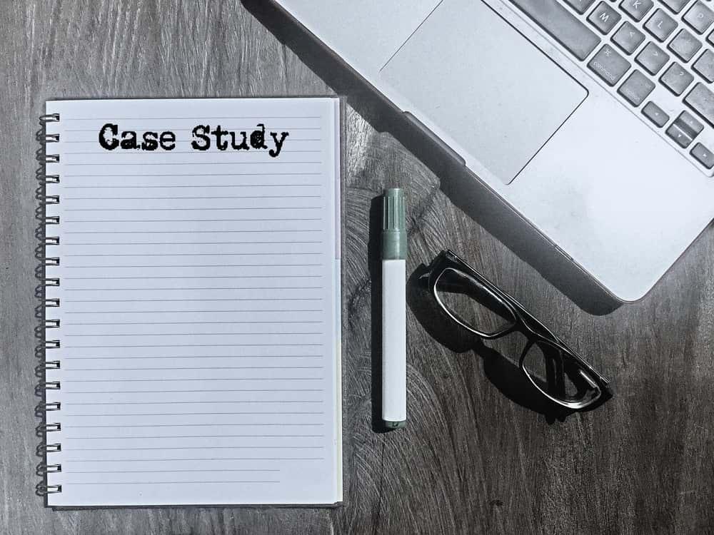 Case Study Aşamaları