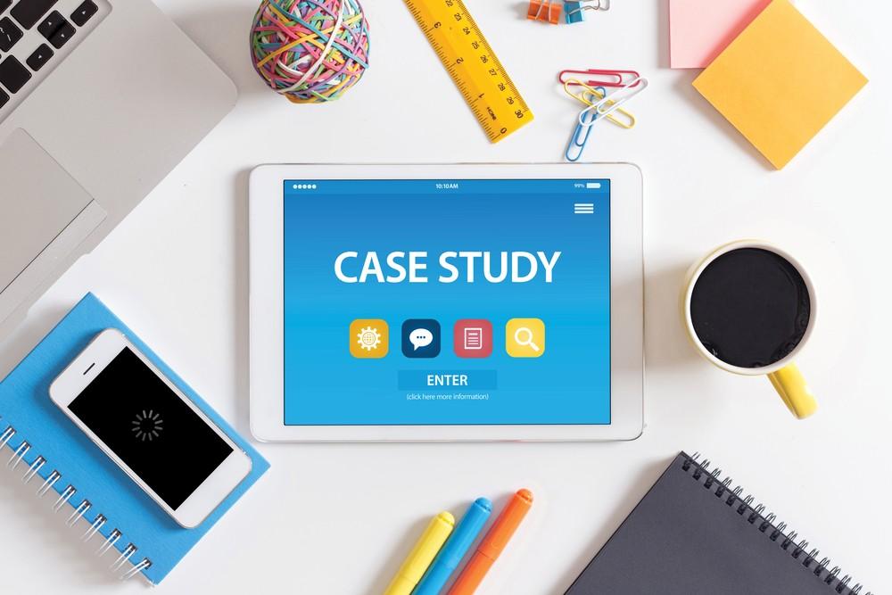 Case Study Nedir