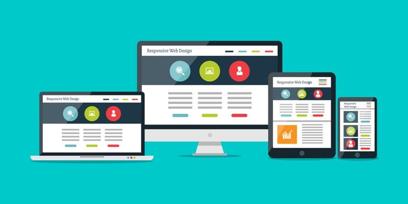 Kurumsal Web Tasarım Mobil Uyumluluk