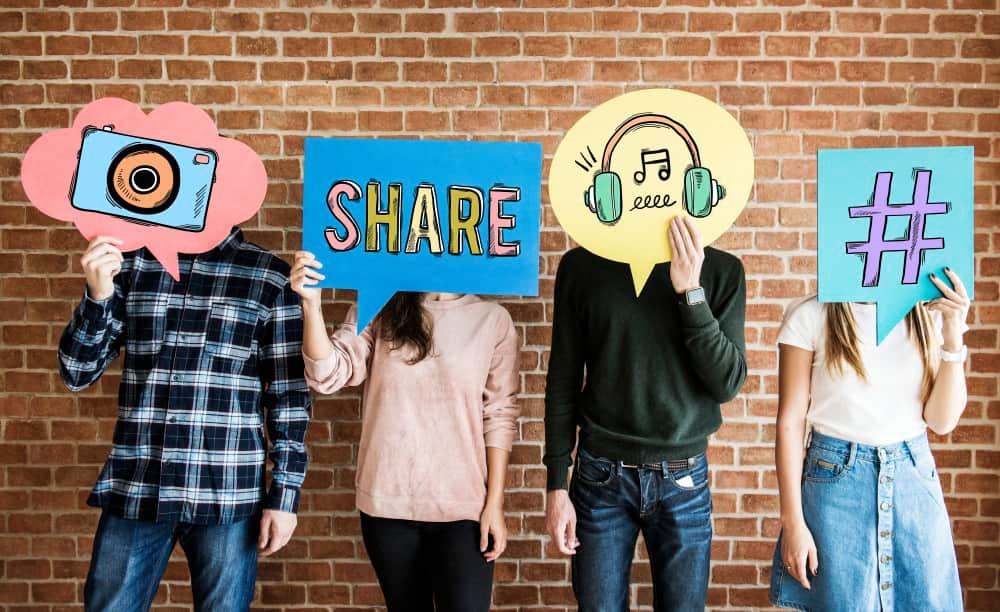 Markalar İçin Sosyal Medya Kullanımı