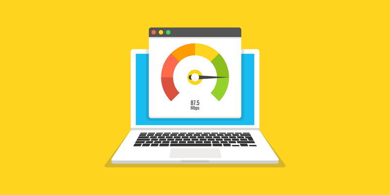 Web Sayfası Hızı