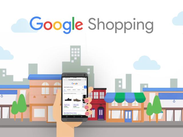 Google Shopping Reklamları
