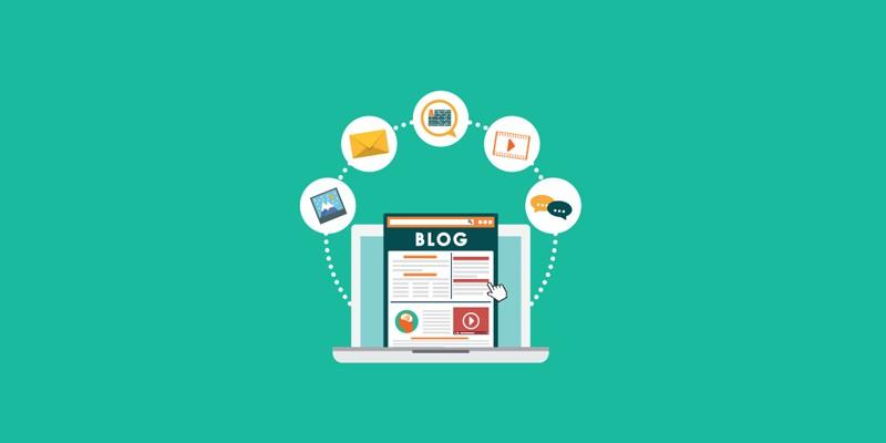 İçerik Pazarlaması Blog Oluşturma